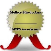 MCEN Awards 2011